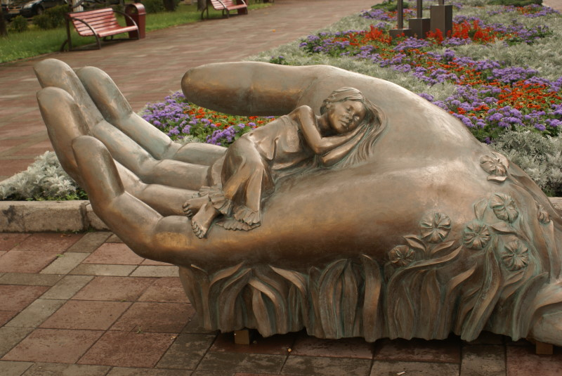 Красота в Кемерово
