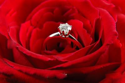 Кольцо для помолвки:как выбрать